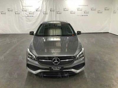 usata Mercedes CLA180 d Premium auto FL rif. 12038180