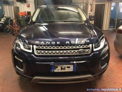 brugt Land Rover Range Rover 2.0 TD4 180 CV 5p. Business Edition Pure Milano