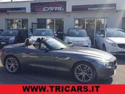 usata BMW Z4 sDrive18i PROMO PERMUTE