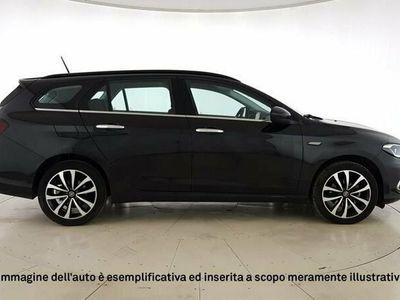 usata Fiat Tipo station wagon 1,6 mjt 120cv lounge sw stock my 201