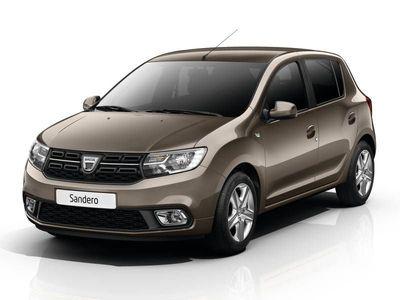usata Dacia Sandero Stepway 0.9 TCe Turbo GPL 90 CV S&S Techroad