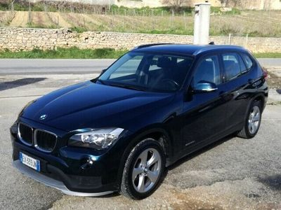 usata BMW 2000 X1 X1 S DRIVED EFFICIENT DYNAMICS