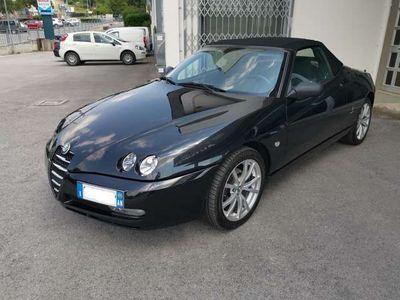 usata Alfa Romeo Spider 2.0i JTS 16V cat Serie Sp. 2004