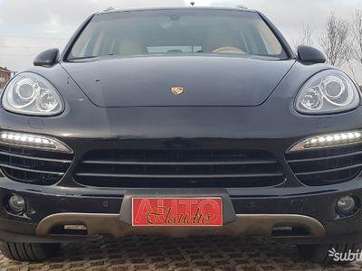 usado Porsche Cayenne 3.0 D 2013 (TAGLIANDI CERTIFICATI)