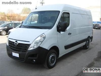 usado Opel Movano 33L2H2 2.3 CDTI 125cv Esp