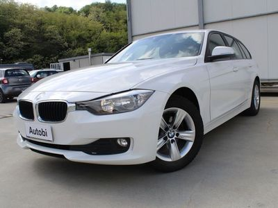 brugt BMW 316 Serie 3 Touring F31 Touring Diesel d touring