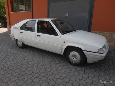 used Citroën BX - 1987