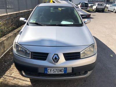 usata Renault Mégane 2°SERIE - 2005