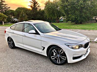 usata BMW 335 Gran Turismo D xDrive 313CV GT Luxury 2015