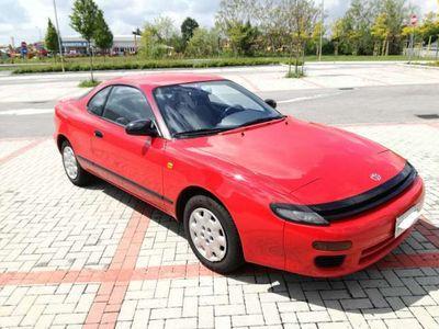 brugt Toyota Celica STi - Iscritta ASI