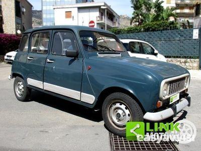 usata Renault R4