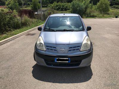 usata Nissan Pixo - Pescara - Neopatentati