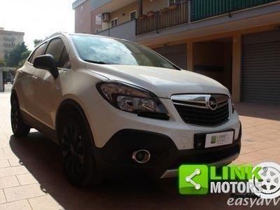usado Opel Mokka 1.6 CDTI Ecotec 136 CV 4x2 aut. Cosmo