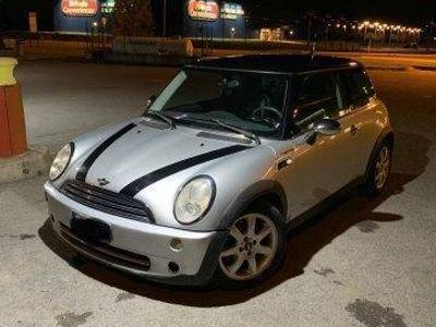 used Mini Cooper 1.6 16V Park Lane