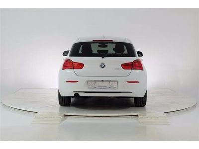 usata BMW 118 Serie 1 (F20) d 5p. Sport