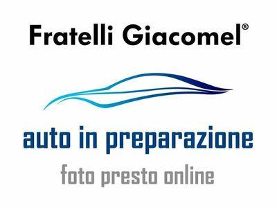 usata Fiat 500X 1.3 mjt cross 4x2 95cv