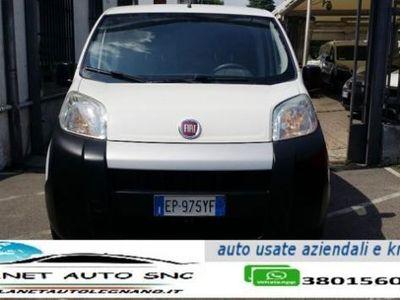 usado Fiat Fiorino 1.3 MJT 75CV Furgone++AZIENDALE++