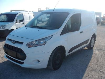 usata Ford Transit Connect 230 1.6 TDCi 115CV furgone BELLISSIMO!!!