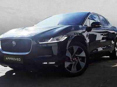 usata Jaguar I-Pace ev400 cv awd se autom. elettrica