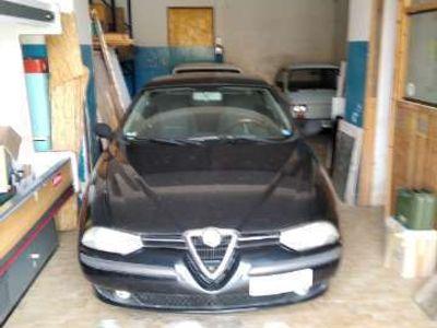 usata Alfa Romeo 156 2.0i 16V Twin Spark cat