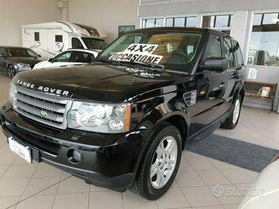 usata Land Rover Range Rover Sport Range Rover Sport 2.7 tdV6 SE Plus auto
