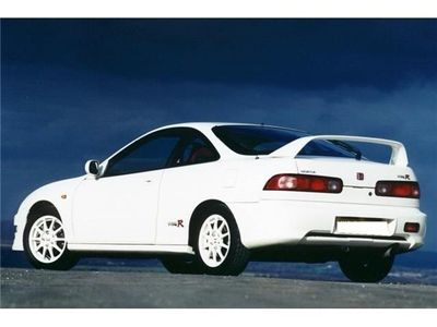 usata Honda Integra Type R Condizioni Maniacali Usato