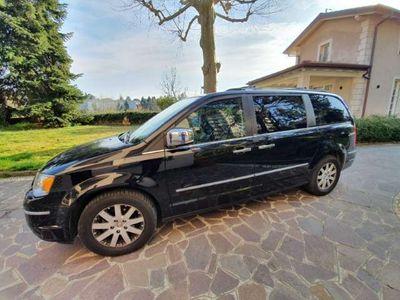usata Chrysler Grand Voyager (08-10) - 2010
