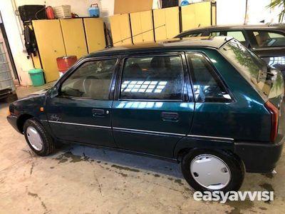 used Citroën AX benzina