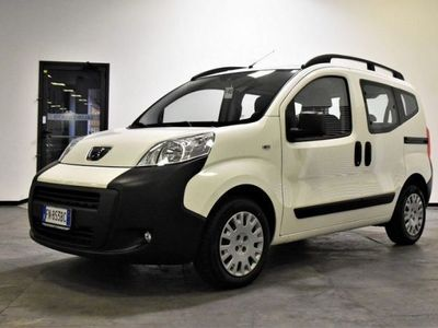 second-hand Peugeot TePee Mix 1.3 HDi 80CV
