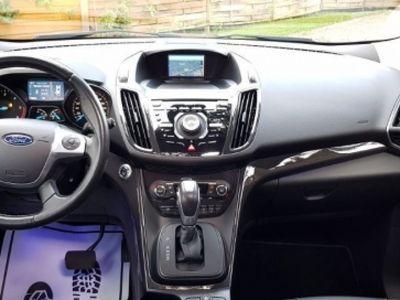 used Ford Kuga 2.0 TDCI 140 CV Powershift 4WD Business