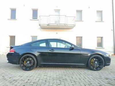 """usata BMW 630 Serie 6 E63 GPL cerchi da 20""""""""M sport"""