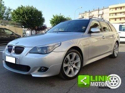usata BMW 530 Serie 5 xd Msport