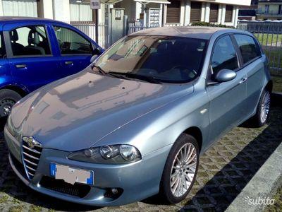 usata Alfa Romeo 147 1.9 jtd 2005 distinctive
