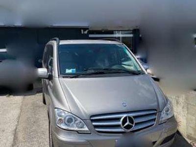 usata Mercedes Viano 2.2 CDI Ambiente L