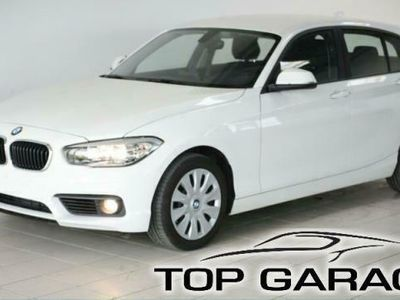 usata BMW 118 serie 1 (f20) 5p. *configurabili*km certificati