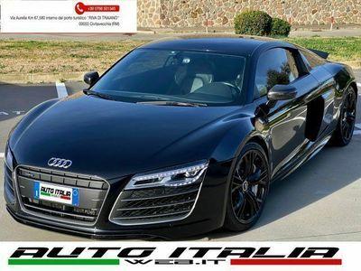 usata Audi R8 Coupé 5.2 V10 FSI QUATTRO S-TRONIC PLUS+F.CARBOCERAMICI! rif. 12646063