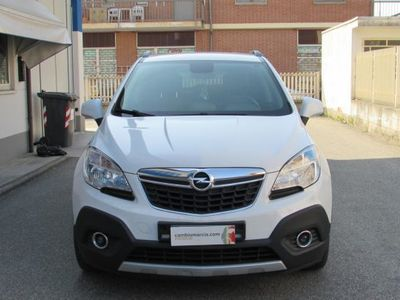 usado Opel Mokka 1.4 Turbo GPL Tech 140CV 4x2 Cosmo