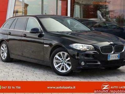 usata BMW 525 d xDrive Touring Business aut. Eu6