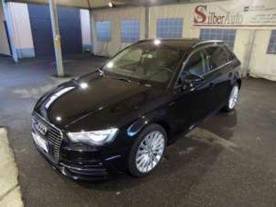 "usata Audi A3 e-tron SPB 1.4 TFSI Ambition S-Tronic ""3"