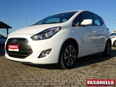 usata Hyundai ix20 1.4 90CV Comfort *PDC*UNIPRO'*IVA DEDUCIBILE