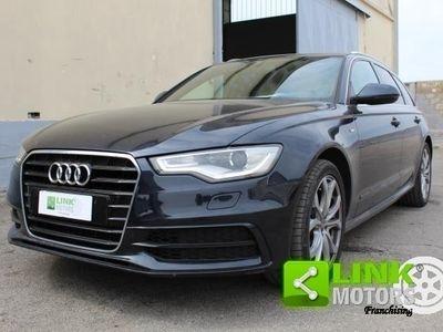 usado Audi A6 Avant 2.0 TDI Advanced