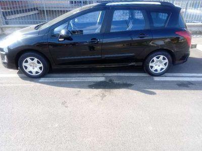 usata Peugeot 308 1.6 HDi 90CV SW Ciel Premium