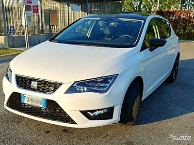 usata Seat Leon 1.4 TSI 125 CV 5p. Start/Stop FR