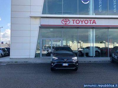 gebraucht Toyota RAV4 RAV 42.5 Hybrid 2WD Style UNICO PROPRIETARIO rif. 10933462