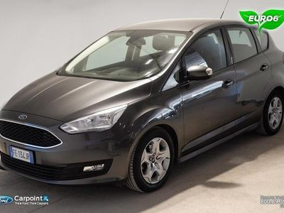 gebraucht Ford C-MAX 1.0 ecoboost Plus s&s 100cv