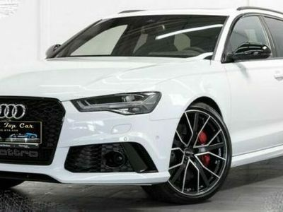 usata Audi RS6 rs6+ avant 4.0 tfsi q performance