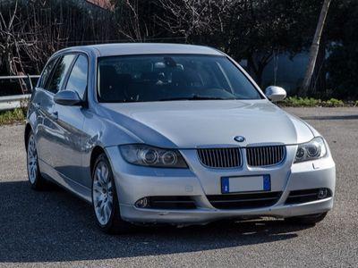 usado BMW 330 XD Touring 4x4 automatica