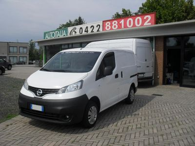 usata Nissan NV200 1.5 dCi 90CV VAN
