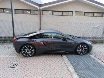 usata BMW i8