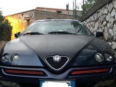 usata Alfa Romeo GTV 1.8i 16V Twin Spark cat